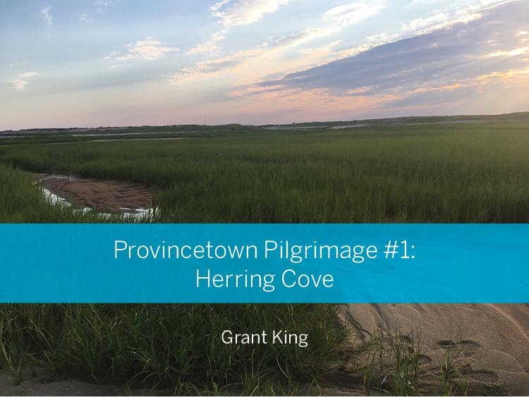 PtownPilgrimage#1_GKing_FrontCover.jpg