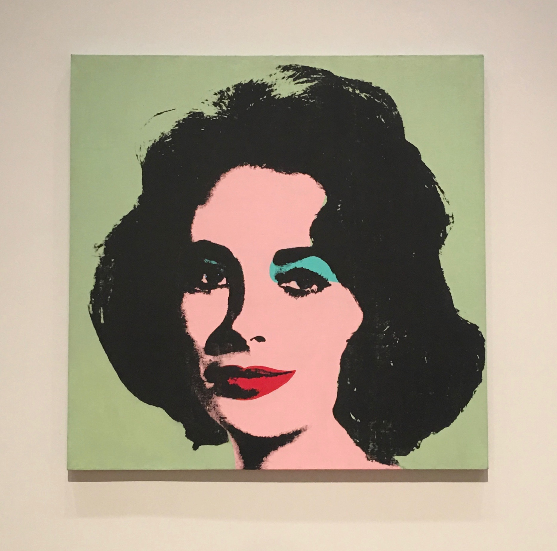 Andy Warhol, American 1928-1987