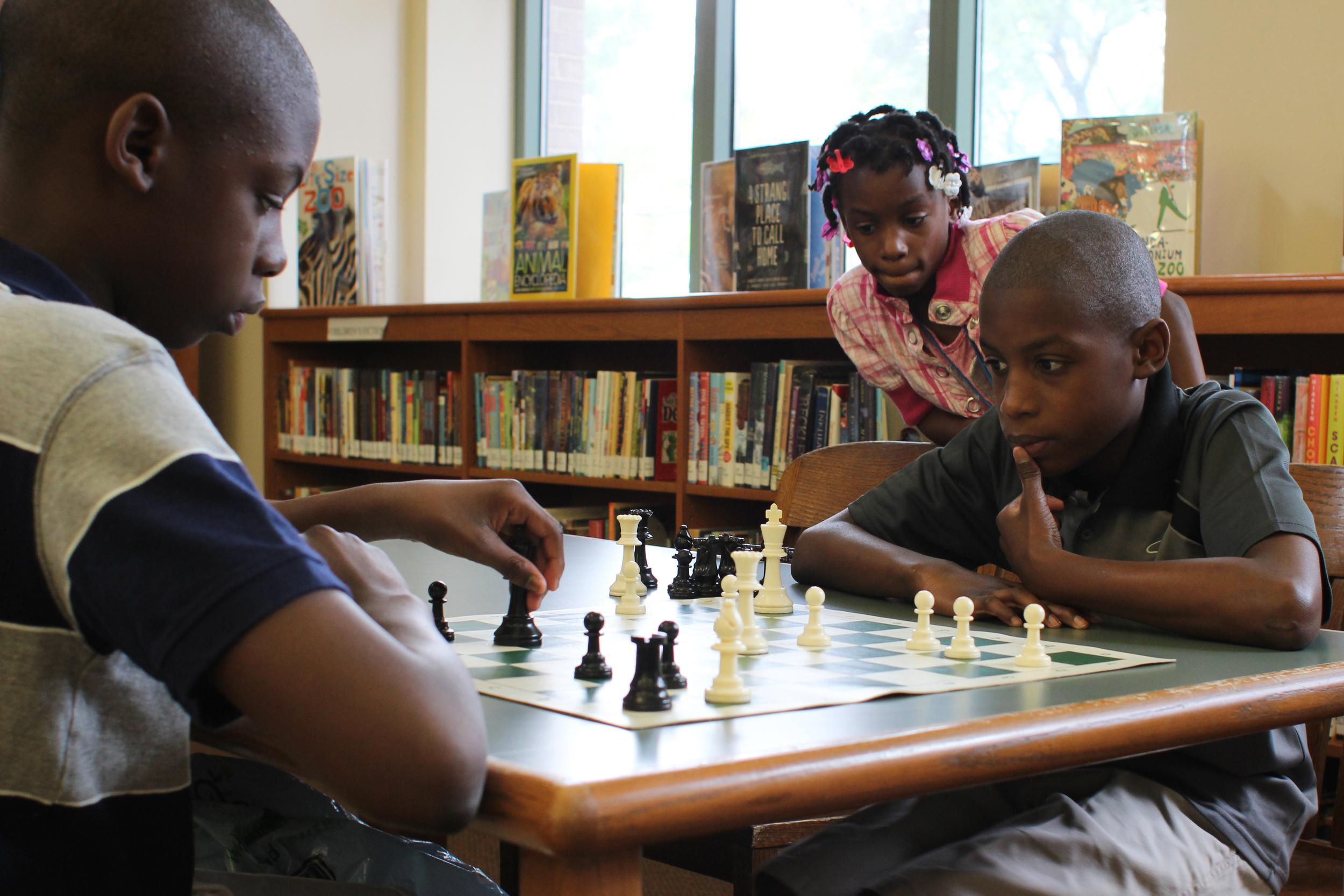 Chicago Chess Center