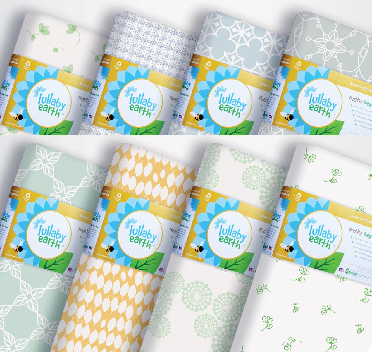 Product Development for Naturepedic / Organic Crib Mattresses