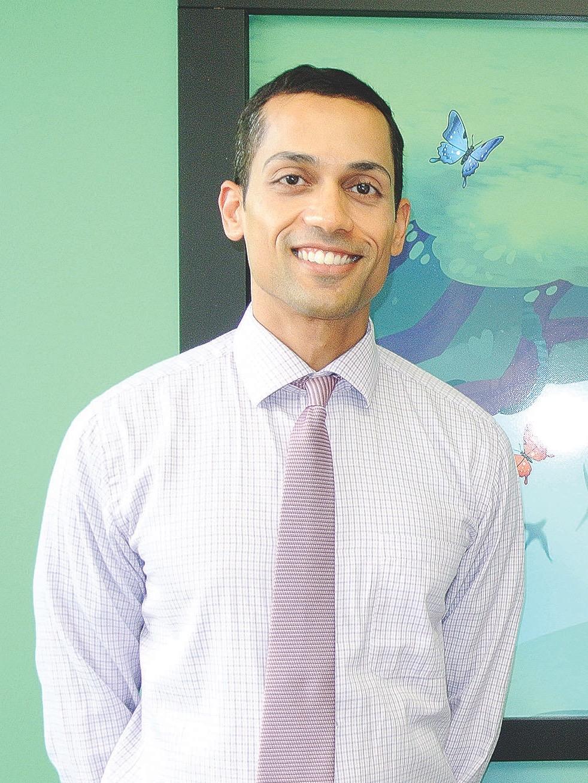 Dr Nilava Ghatak, Beaches Pediatric Dentist