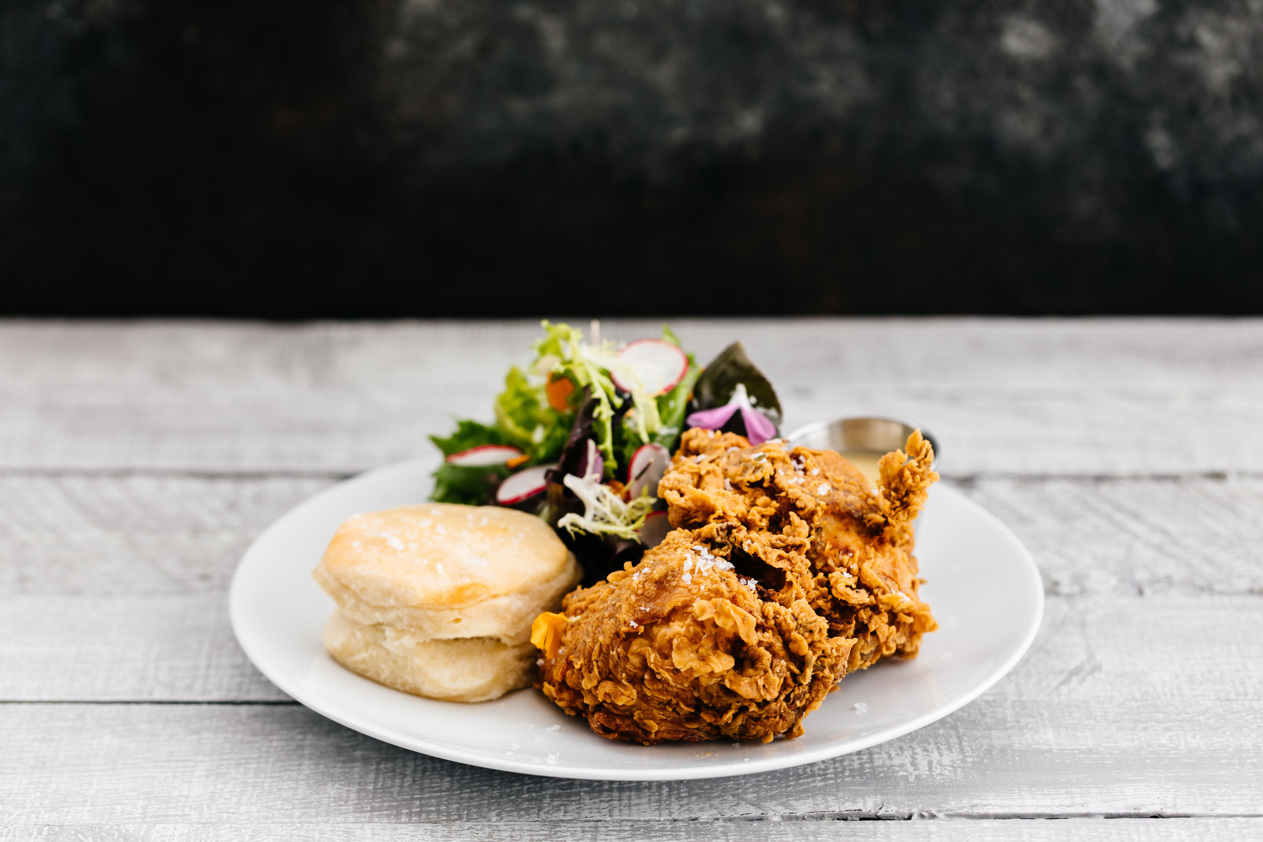 Fried Chicken Boxed Lunches Starting at $18/PERSON
