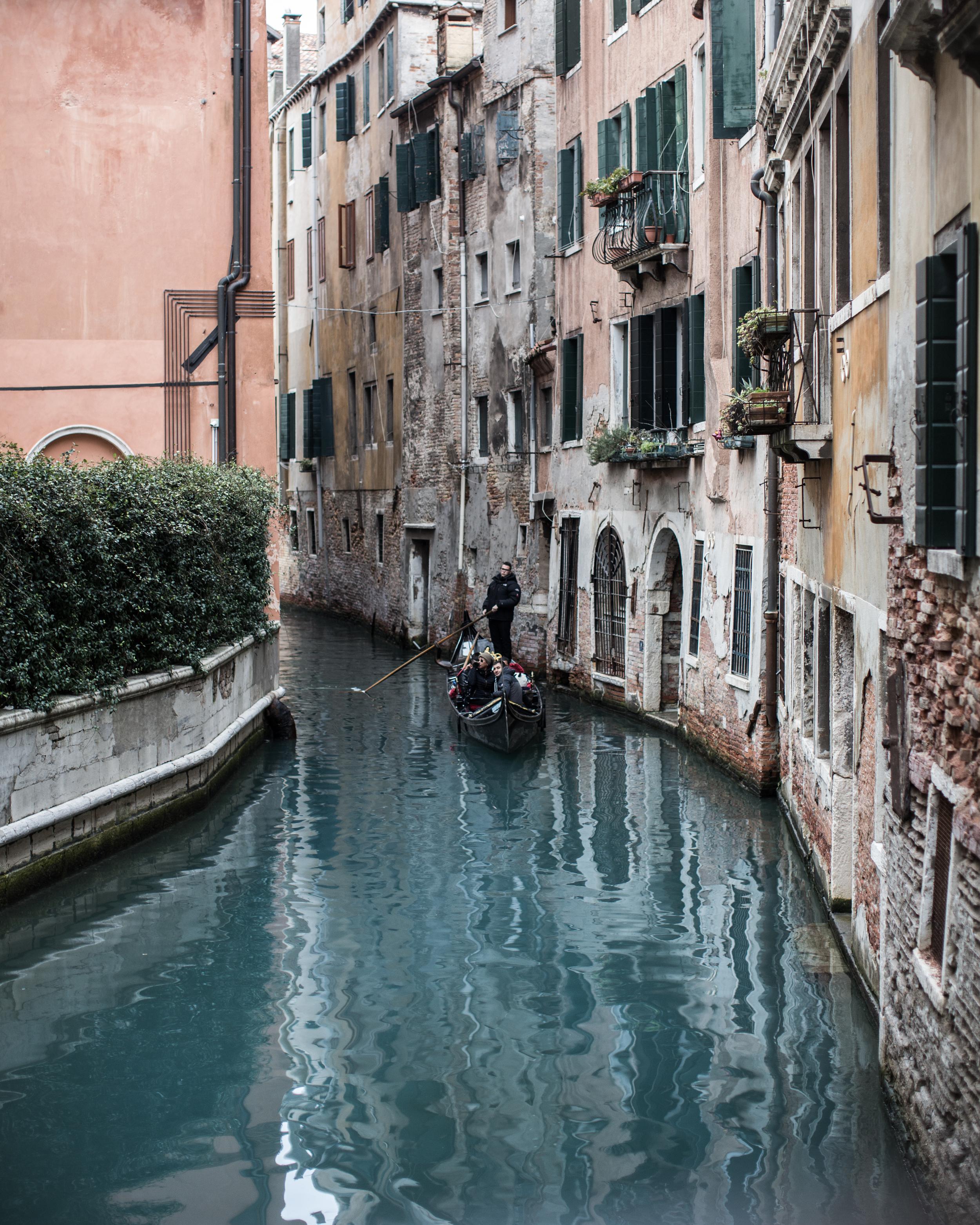 Venice | 2016