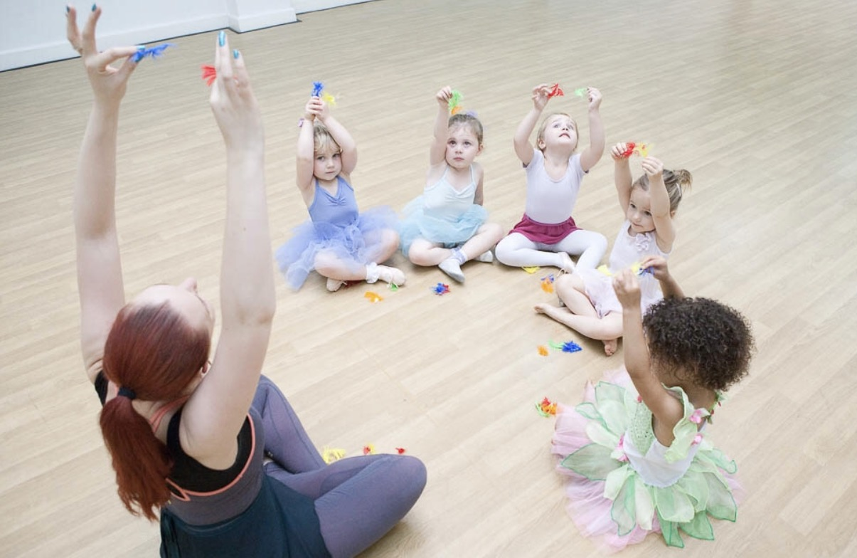 Ballet with Maida Vale Ballet School - Offering a soft introduction to the ballet based on Royal Academy of Dance curricular. Boys and girls learn a gracefulness and musicality. Age 2-3OFFERED: Wednesday at 9:15 - 9:45SIGN UP: You can trial the class for £12.90 click here.INSTRUCTOR: Alex