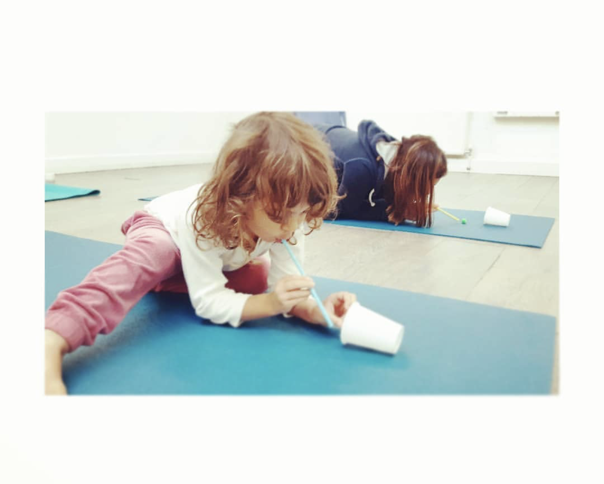 Yoga for children nw8