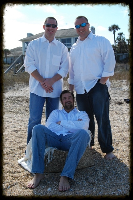 THE COWGILL BROTHERS  Casey, Danny & Dustin