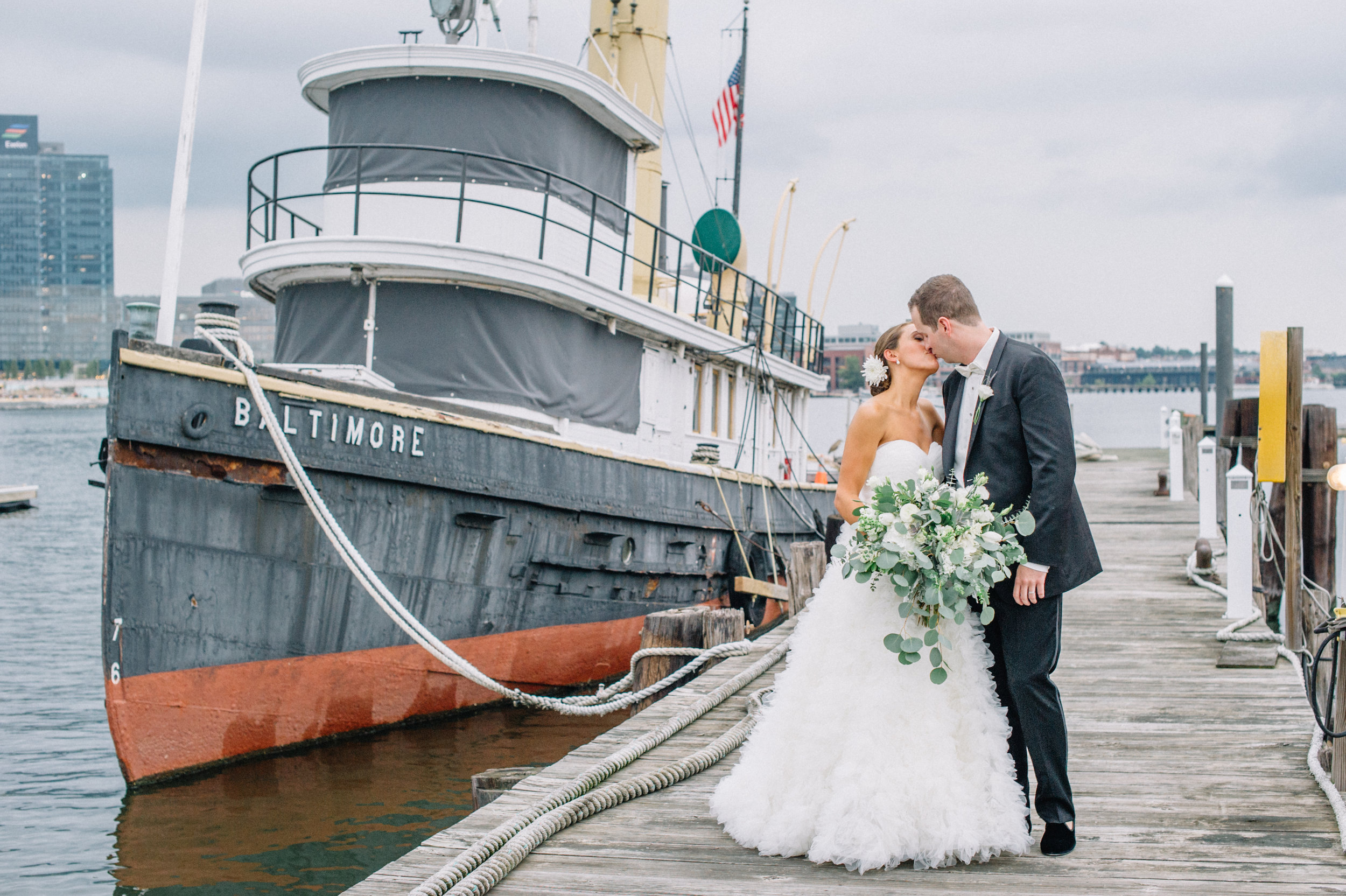 baltimore wedding photographer