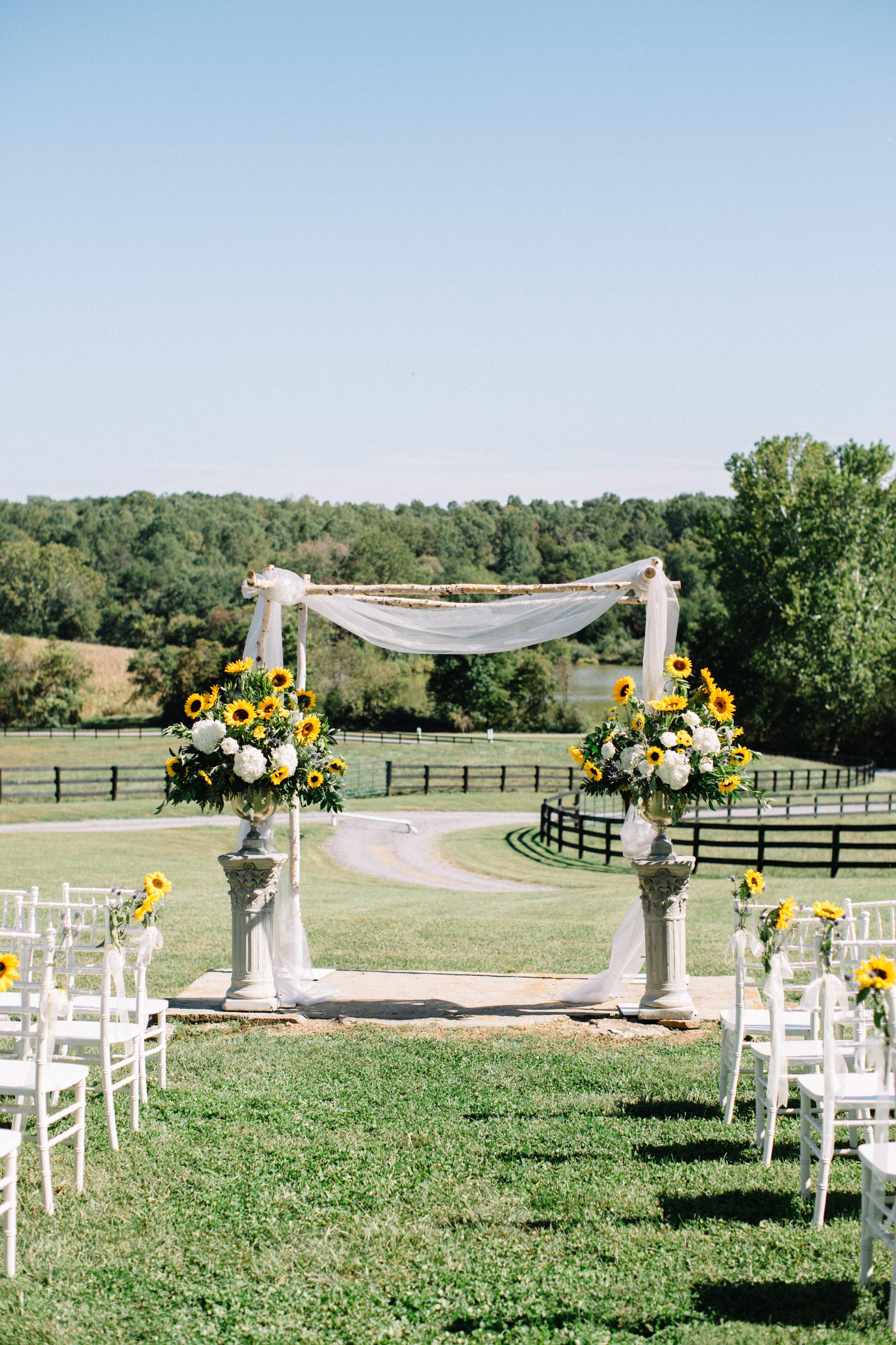 Rixey Manor Wedding Photographer