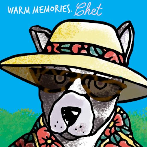 Chet 101 - Summer