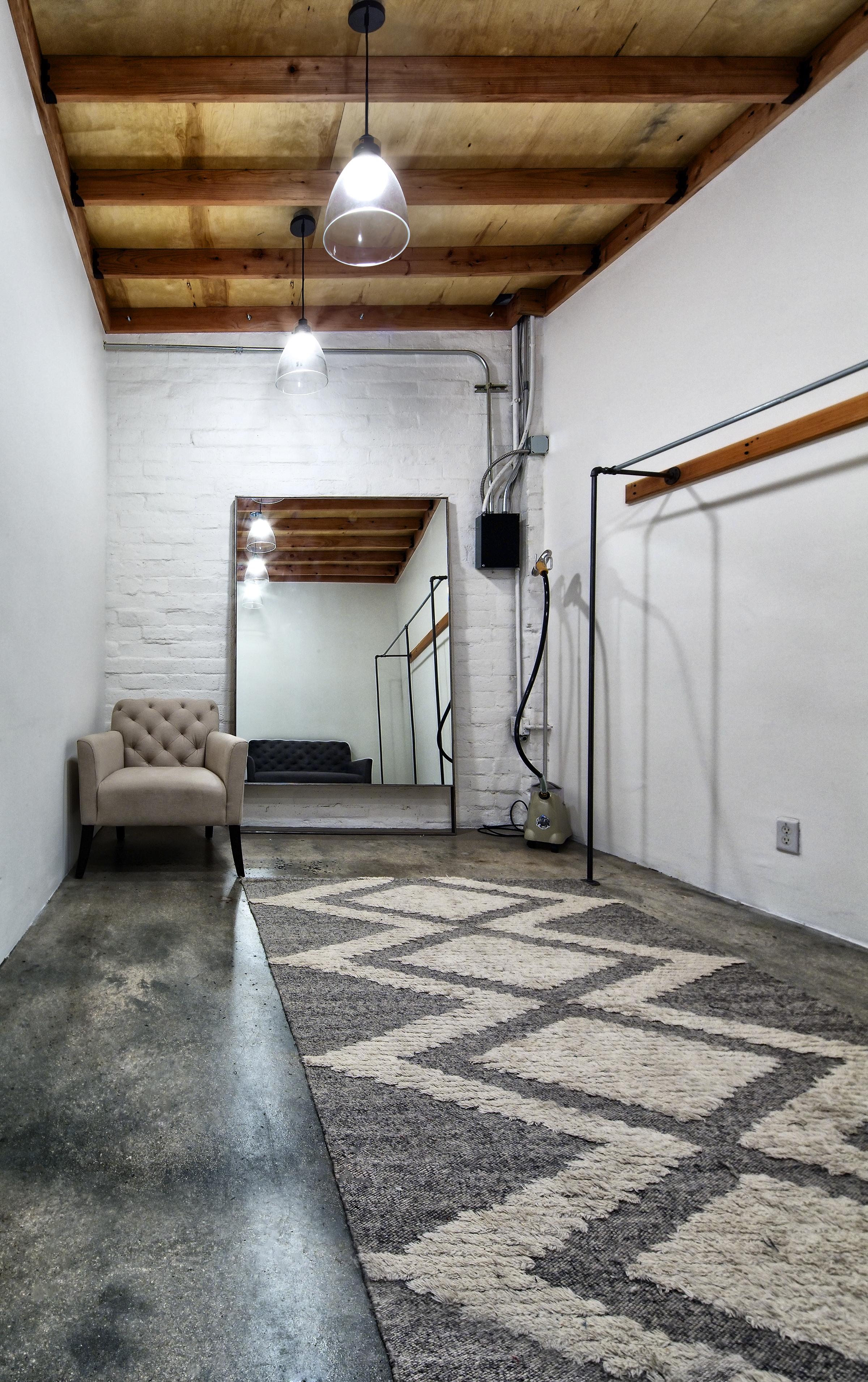 The Wardrobe Room