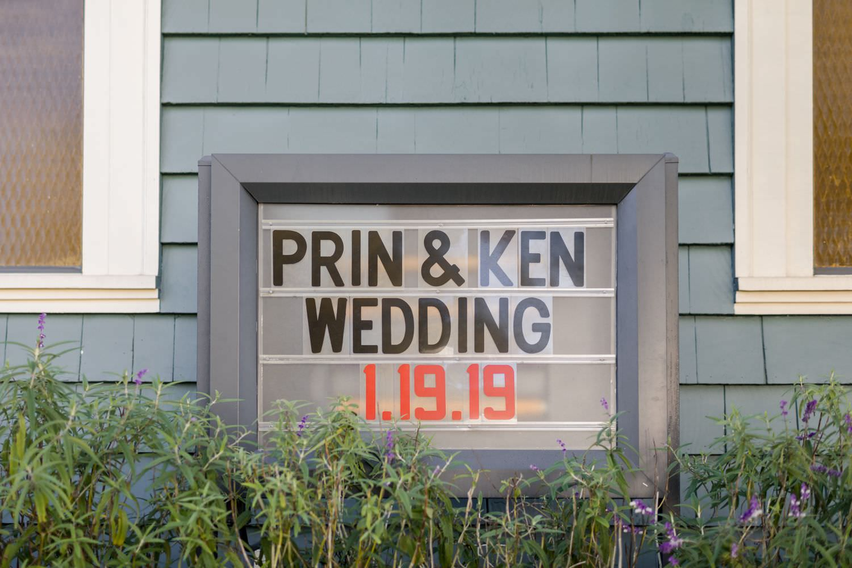 ruby street highland park wedding