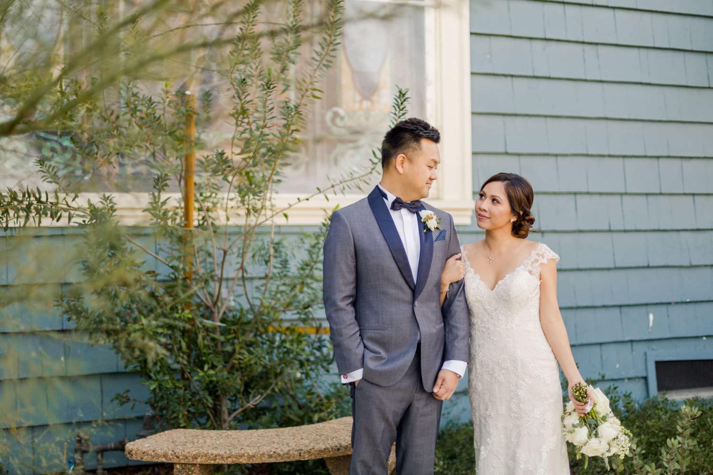 WEDDING GALLERY the ruby street los angeles wedding venue