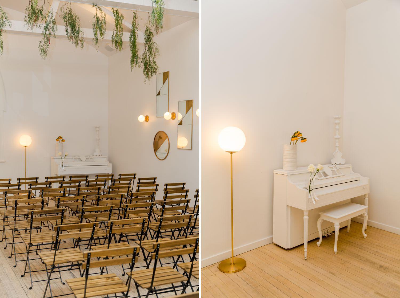 los angeles indoor wedding venue