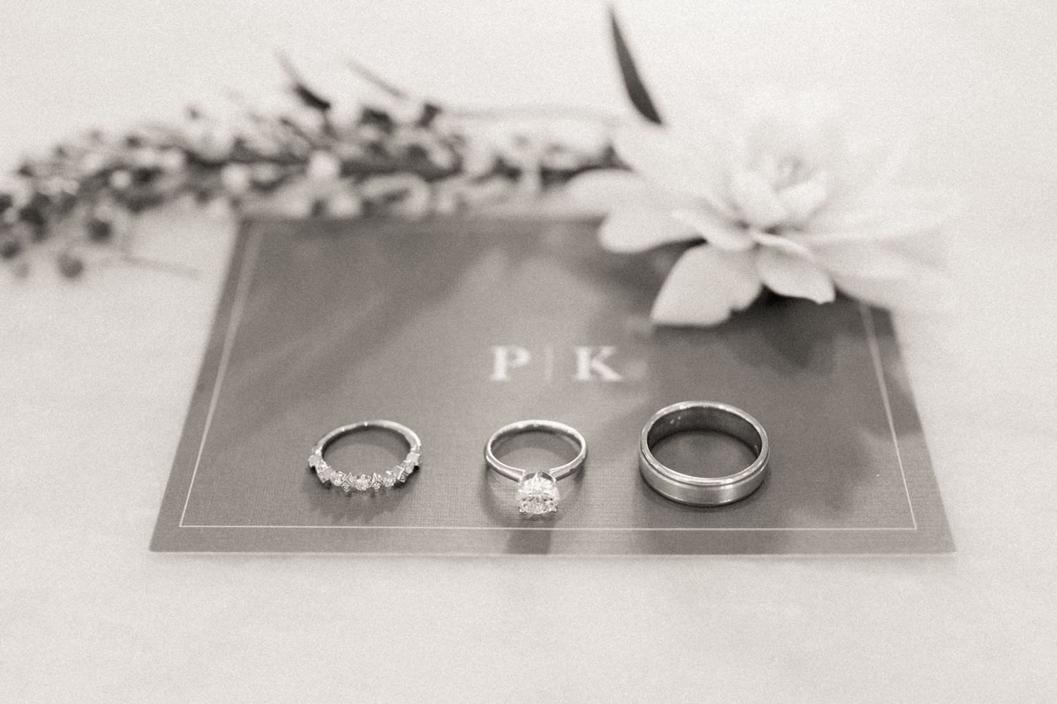 black and white wedding photography los angeles ca