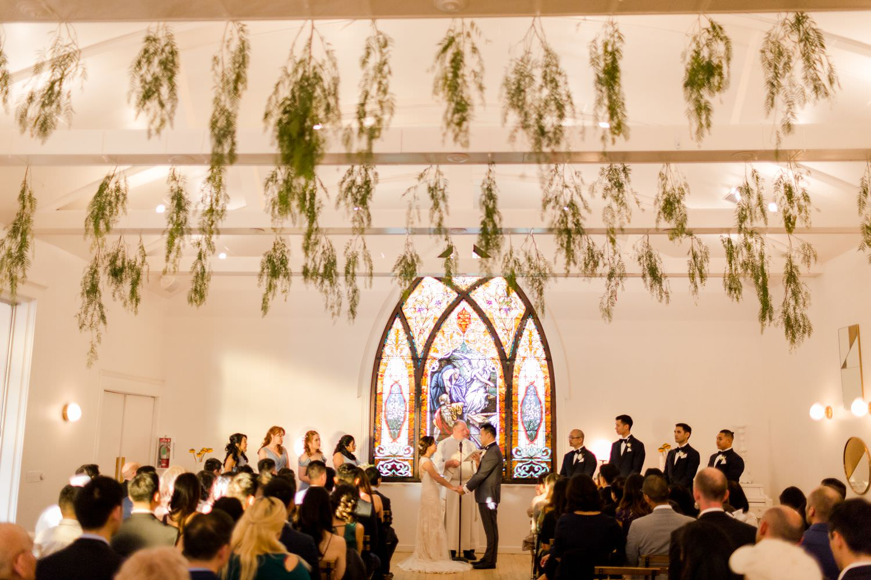 los angeles wedding venue the ruby street
