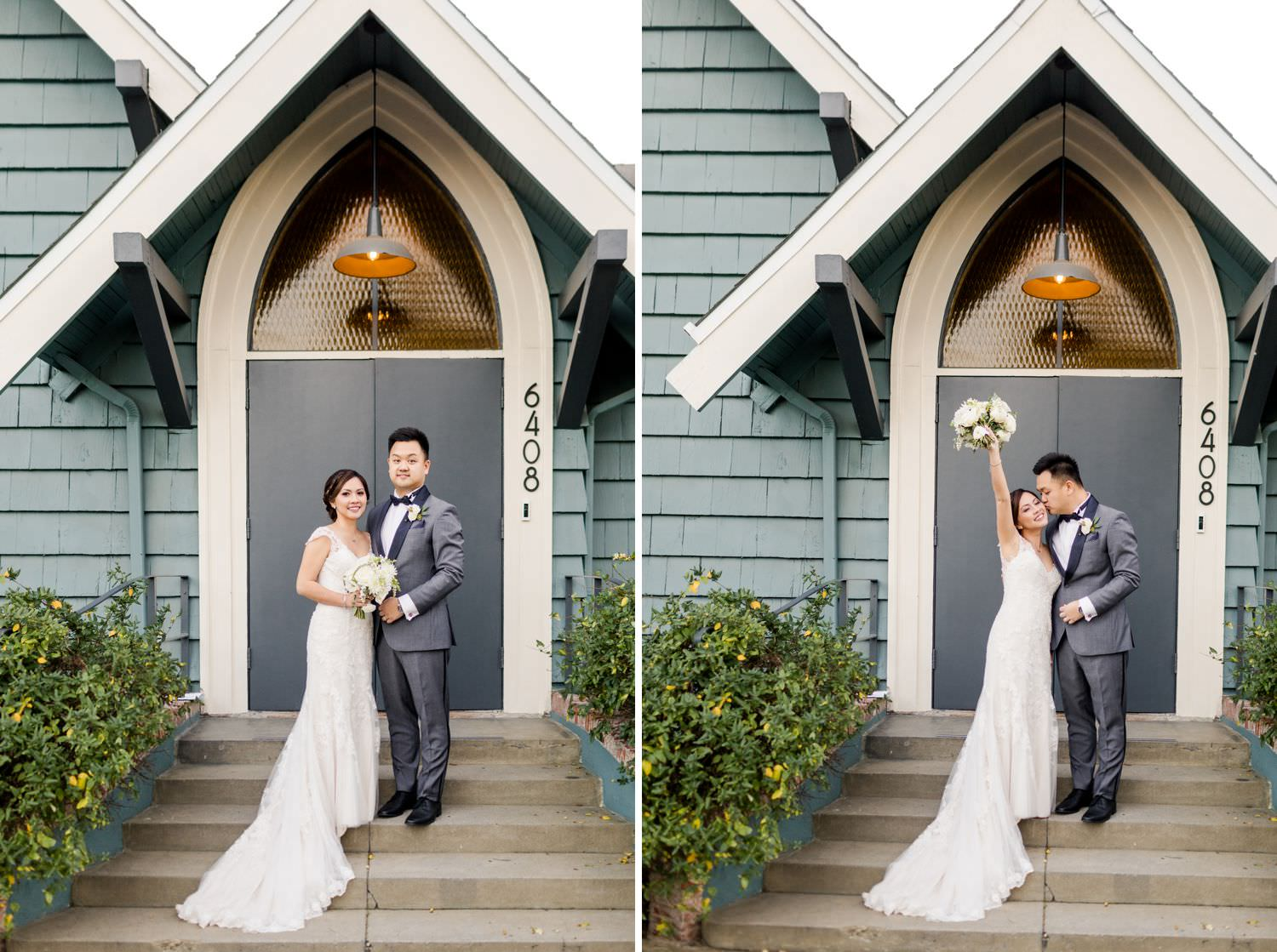 the ruby street los angeles wedding photos