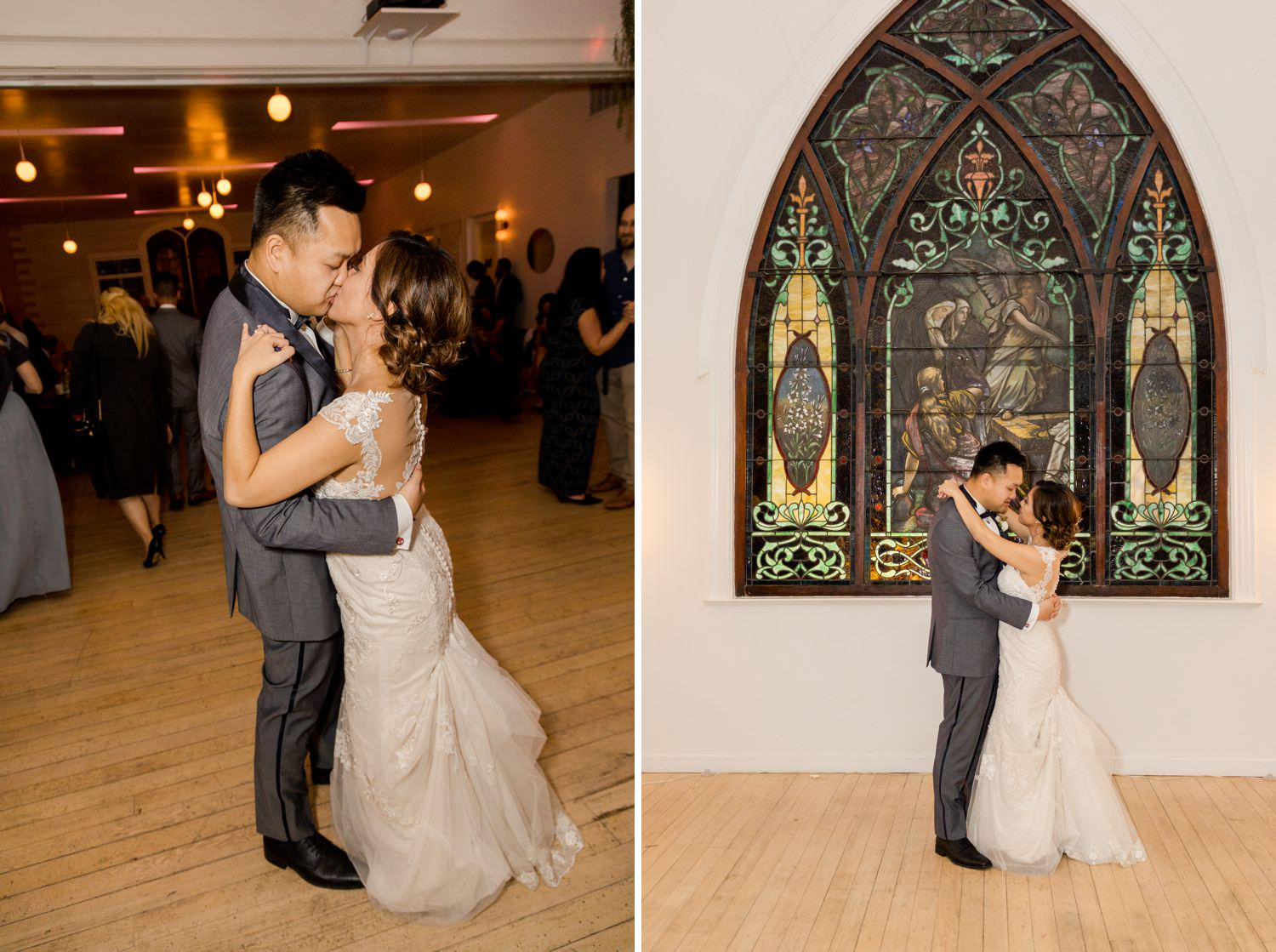 the ruby street wedding photographer los angeles