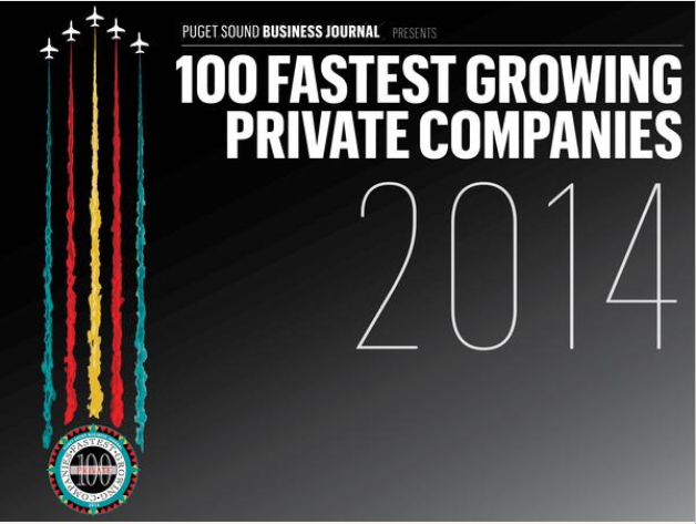 PSBJ Fastest Growing Private Companies
