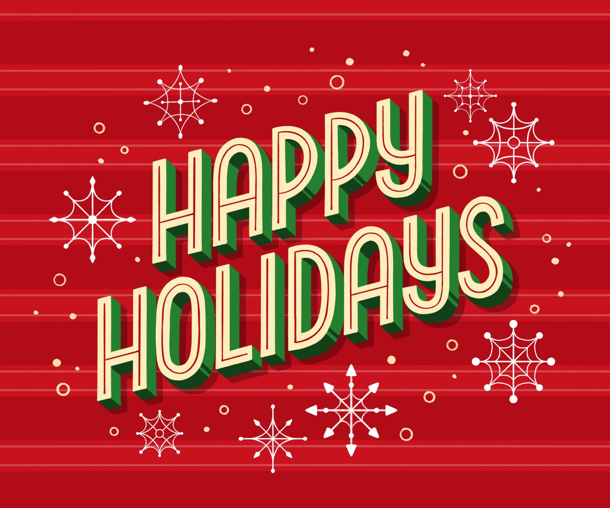 KJ-Christmas_HappyHolidaysStripesandSnowflakes.jpg