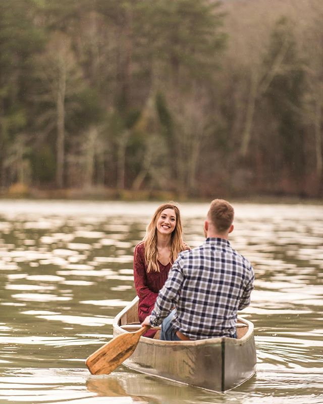 The rain stopped long enough this afternoon to get out and take engagement pictures for this great couple. . . . #engaged #engagement #justengaged #weddingphotographer #knoxvilleweddingphotographer #coloradoweddingphotographer #denverweddingphotographer #adventuresession #adventurebrides #dirtybootsmessyhair #instawed #theknot #loveandwildhearts #adventurecouple