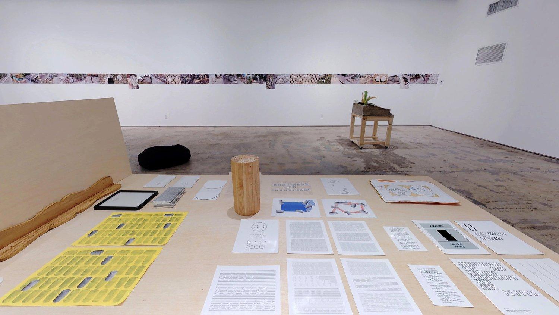 CLICK HERE - ERNESTO OROZ, MUSEO POPULAR CONCERTO, FREDRIC SNITZER GALLERY, MIAMI, 2017