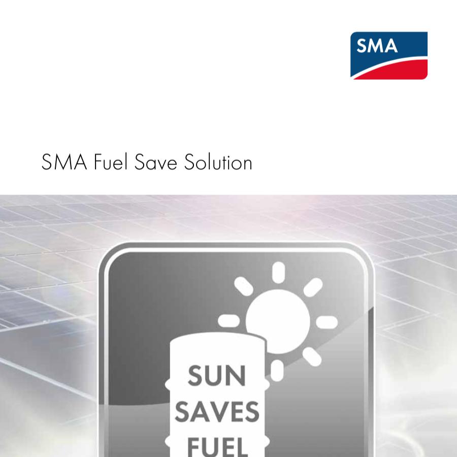 SMA Fuel Save Download