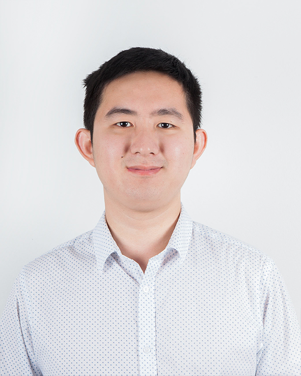 Yiewi Wang Senior Analyst