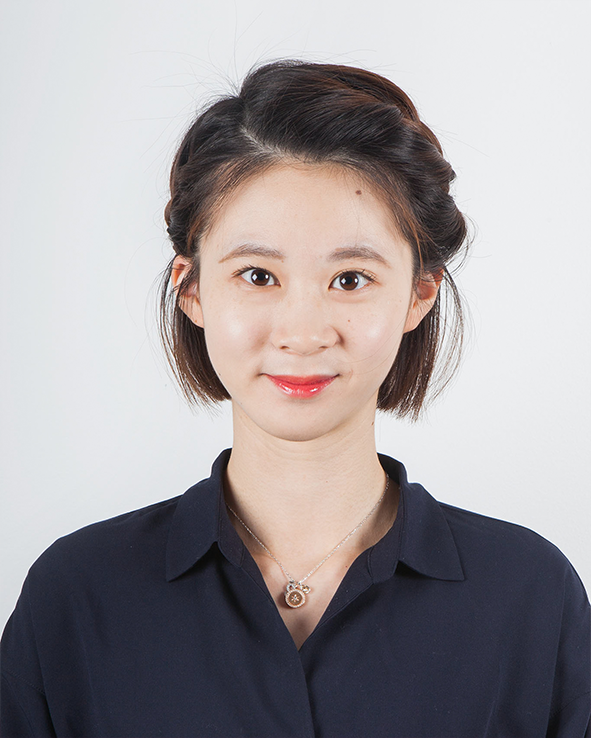 Xiaoxiao Fu Project Manager