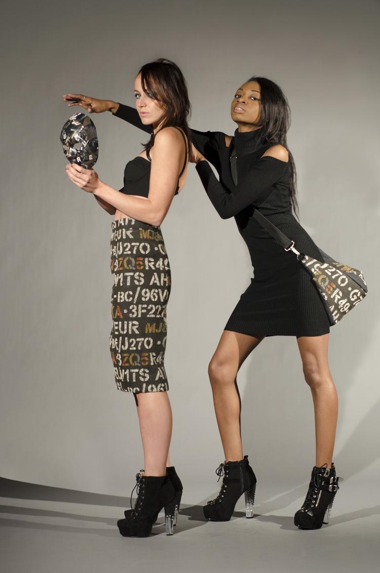 Mayhem  Fashion project, 2013