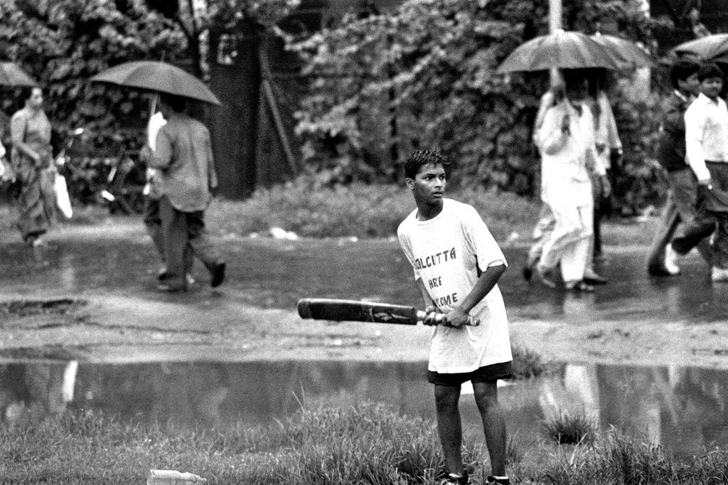 Mumbai, 1997