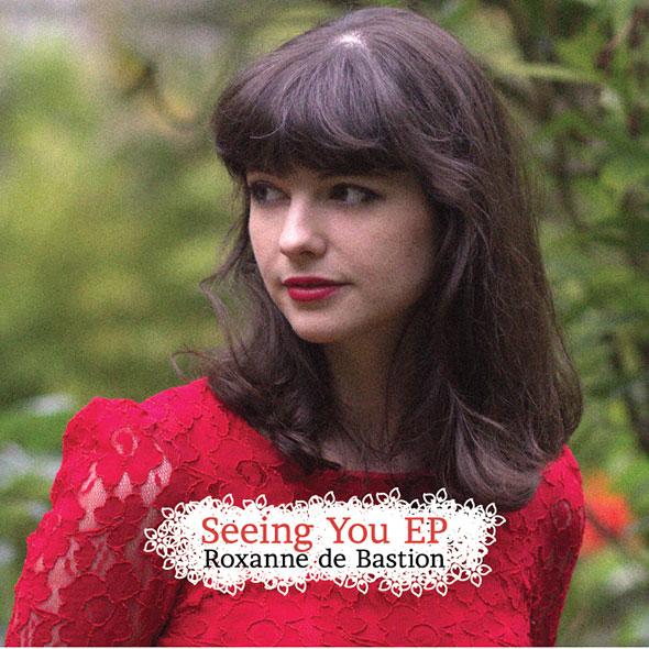 Roxanne de Bastion EP cover
