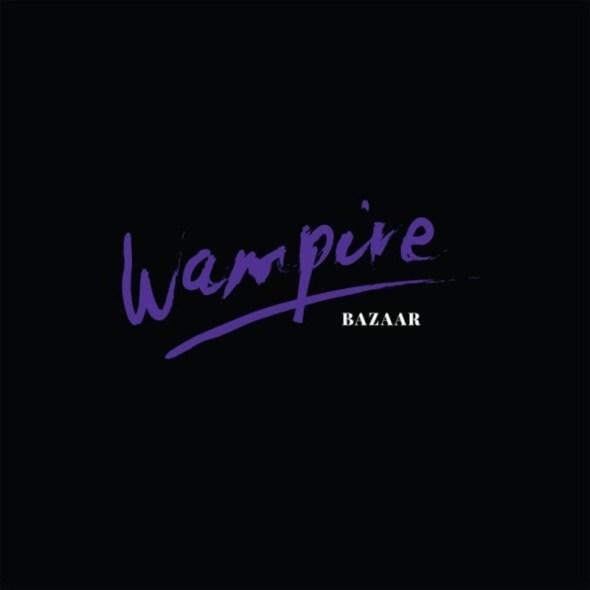 Wampire Bazaar cover