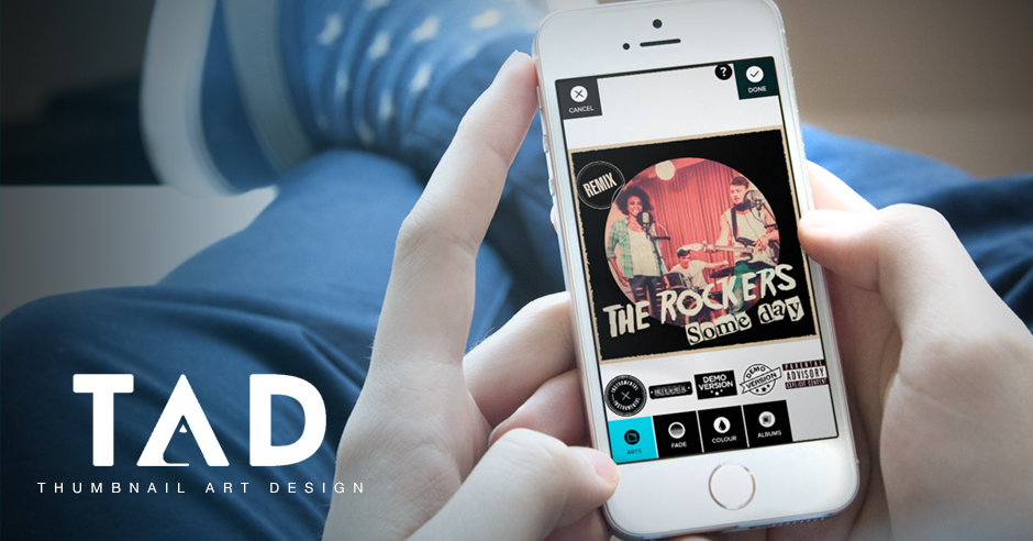TAD App