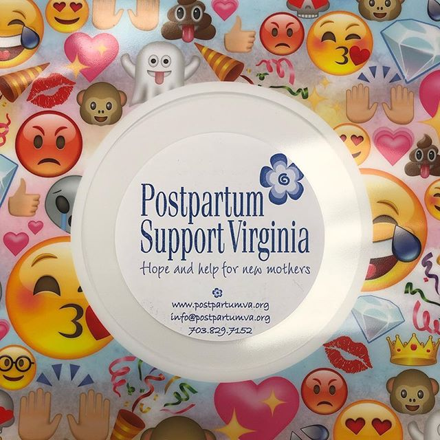 Social Support Group Training by @postpartumsupportva
