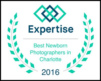 Lake Norman Newborn Photographer