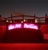 Whitechapel Gallery Mile End Art Pavilion, London