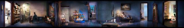 Sarah Choo Jing, Hidden Dimension. A.I Gallery.jpg