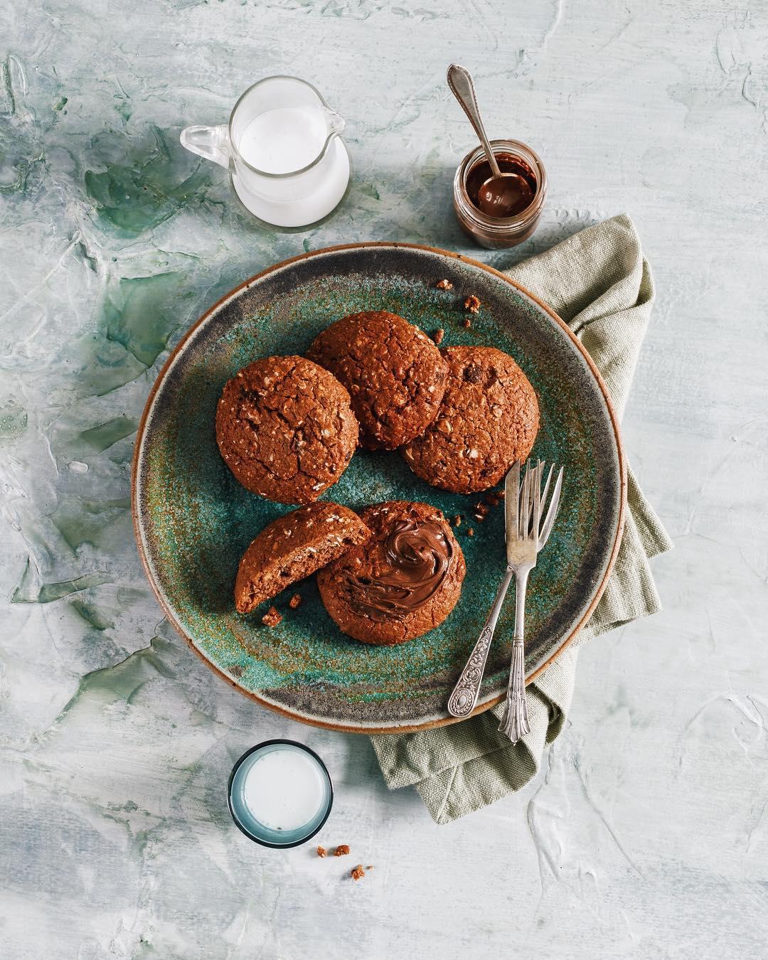 Youtella Cookies - Kasia Sykus ©