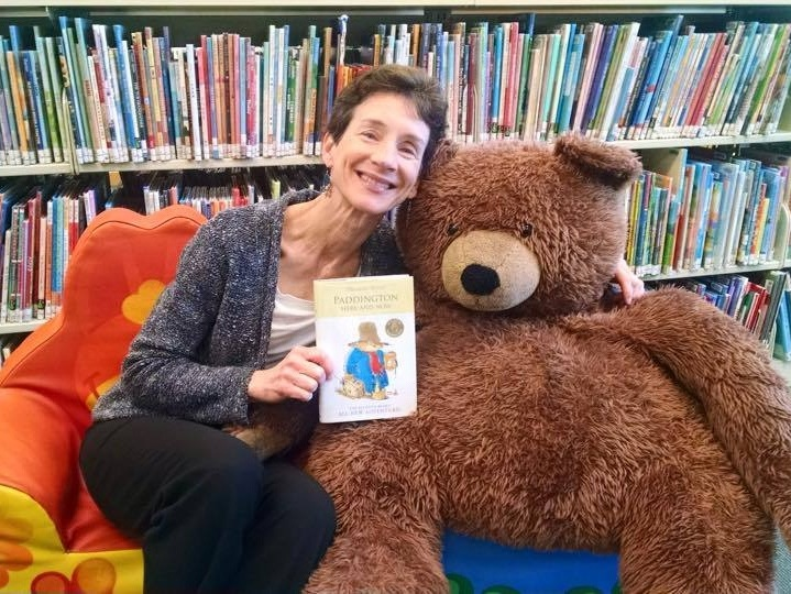 Mansfield Public Library -