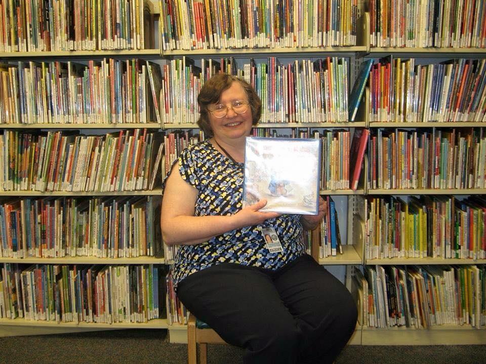Bridgeport Public Library -