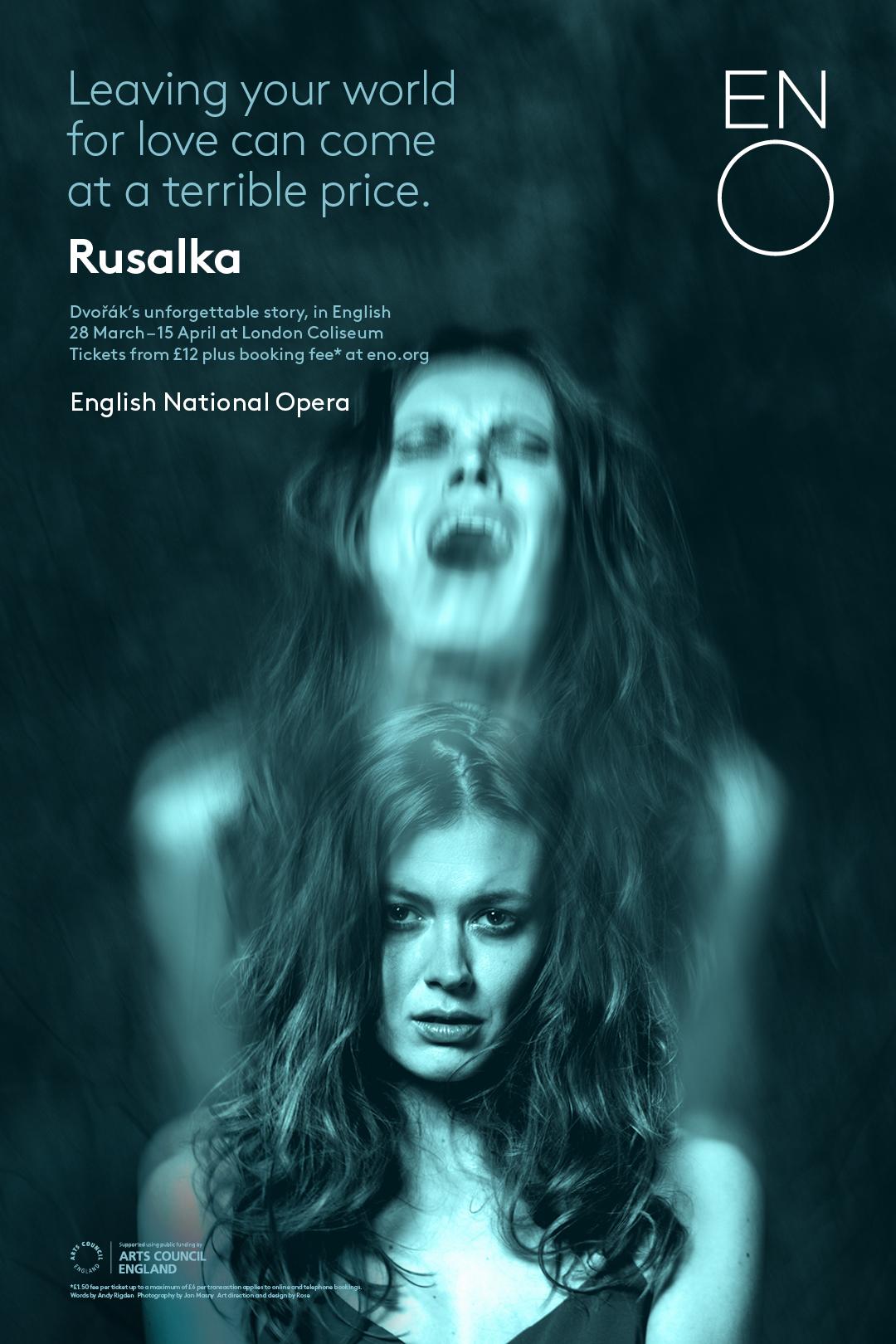 ENO Rusalka