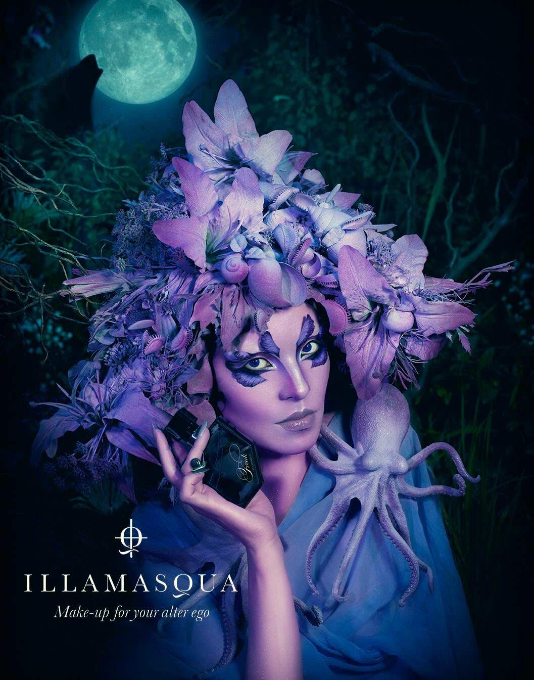 Illamasqua Freak