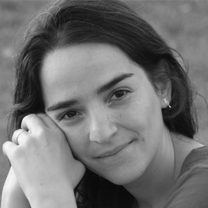Setareh M. - Program Coordinator
