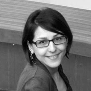 Bahareh A. - Music Teacher