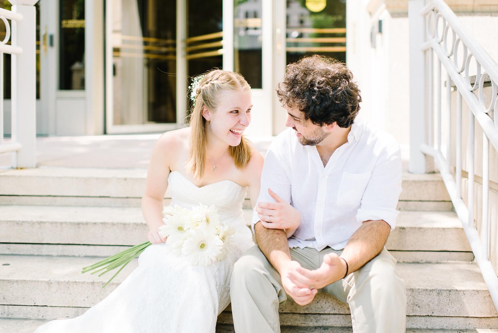Hotel Roanoke Virginia Wedding-213
