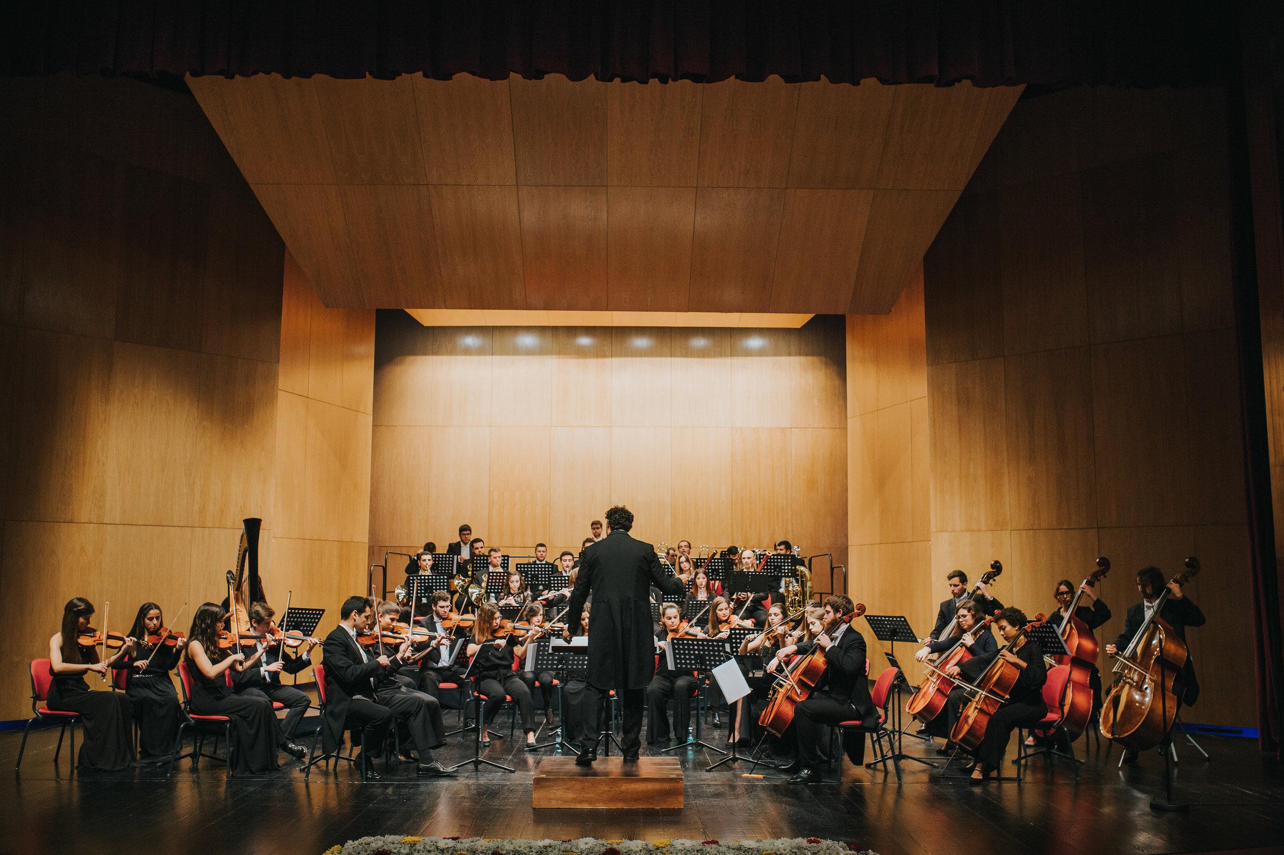 orquestra da costa atlântica
