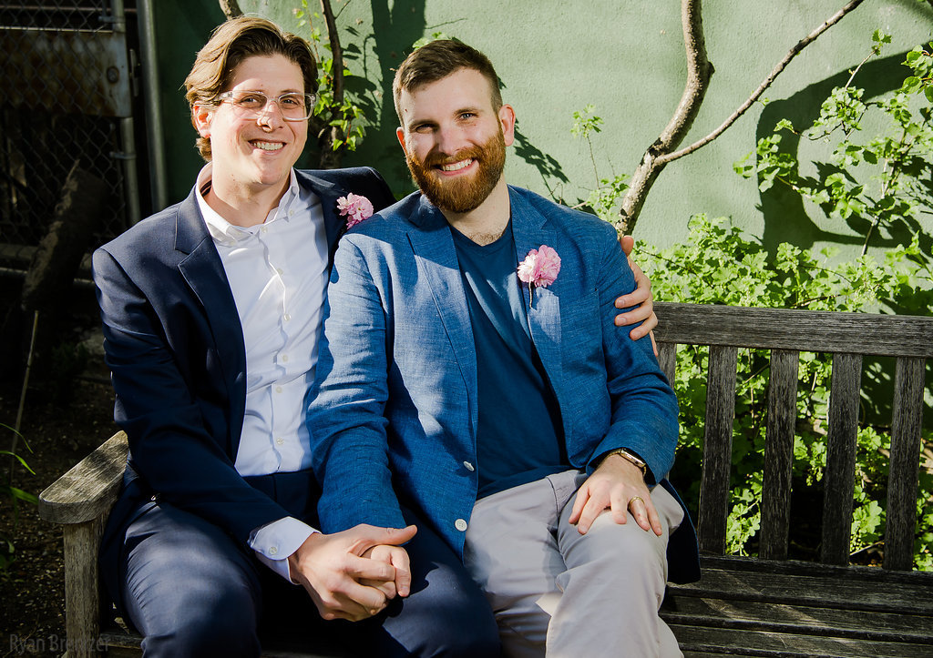 Will & Kevin Got Married