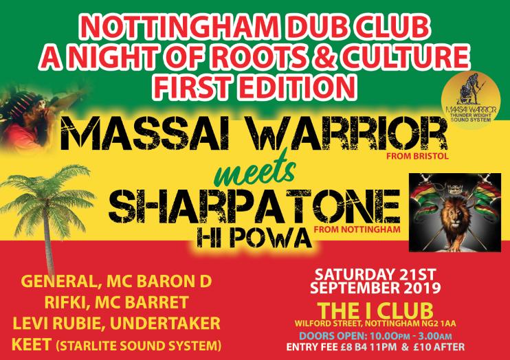 Notts Dub Club