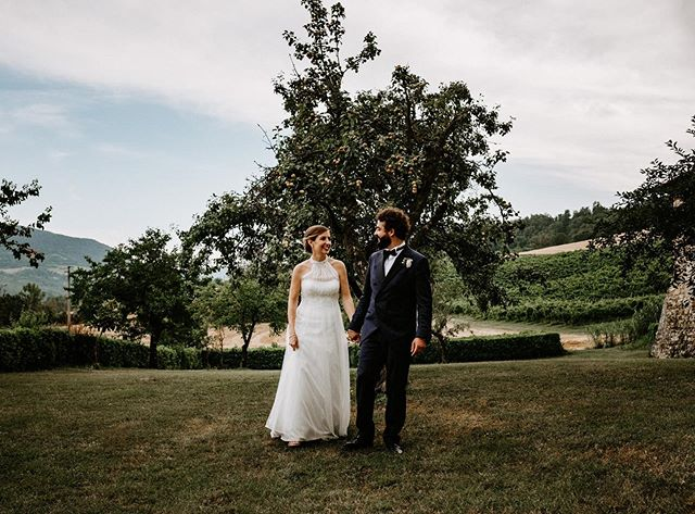 Walking together in a beautiful garden. Love is made of simple things. . . . . . . . . . . freespiritedbrides  #radlovestories #bridetobe2020#rainywedding #darkandmoody#castellodicorticelli #cascinalasecca#weddingplanning#destinationweddingphotographer#photobugcommunity#marriedatfirstsight #weddingseason#springstorm #nontraditionalwedding#weddingcelebrant #housetargaryen#antibridetribe#piacenzaweddingphotographer#castelloditassara #weddinginspo#forthewildlyinlove #momentslikethese#wildheartswander #realconnections