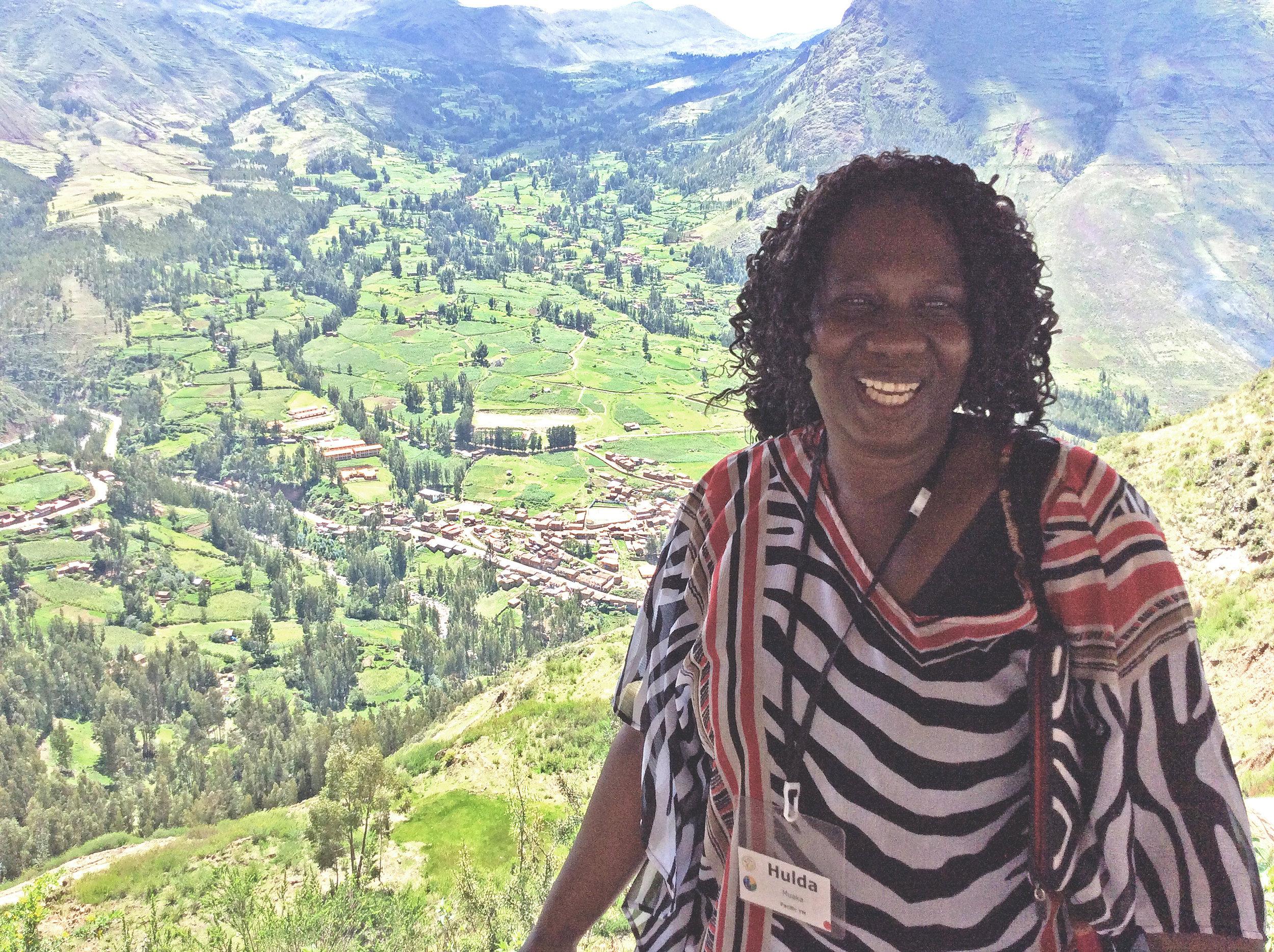 Hulda Bithia Muaka